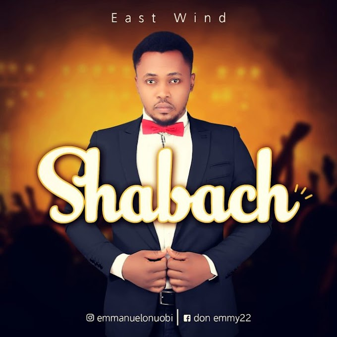 [New Song Album] 'SHABACH' by East Wind
