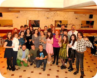 Craiova Blog Meet aniversar