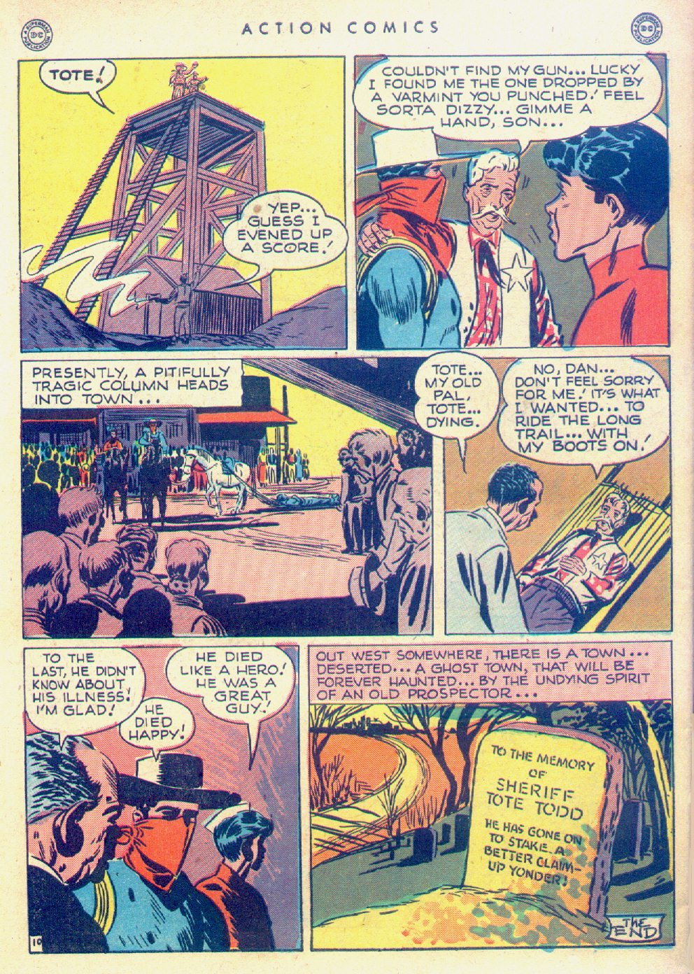 Action Comics (1938) 113 Page 47
