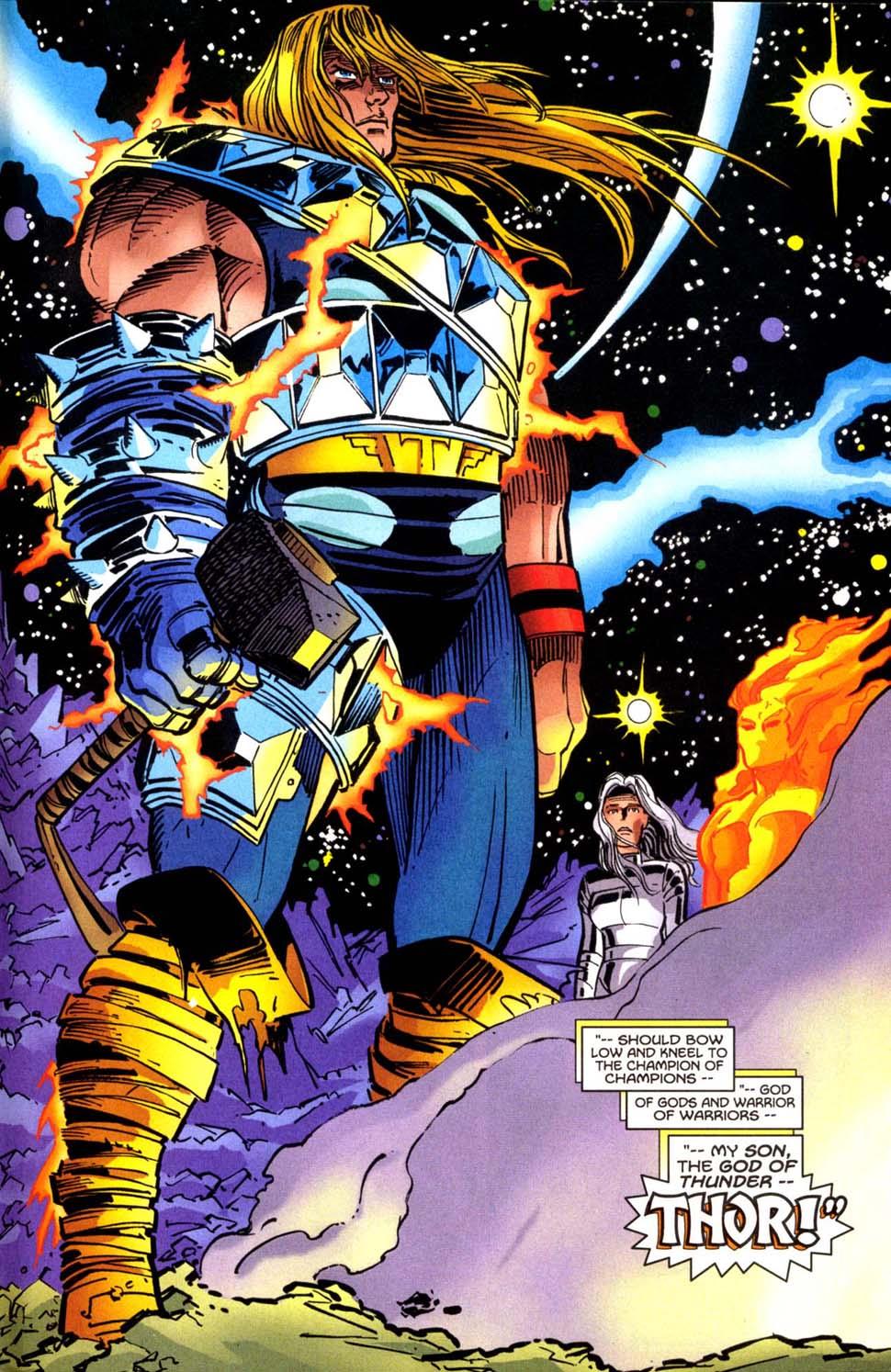 Thor (1998) Issue #25 #26 - English 37