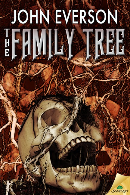The Horror Fiction Review September 2014