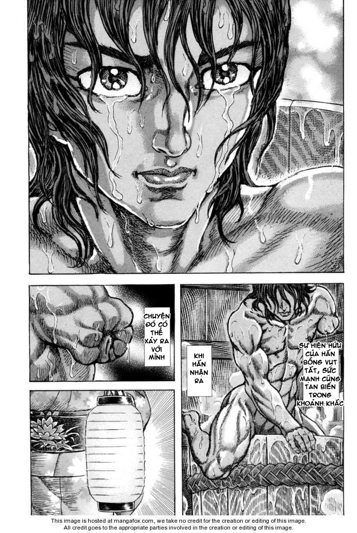 Shigurui chap 78 trang 24