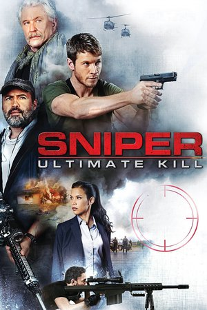 Poster Sniper: Ultimate Kill 2017