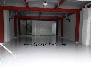 Jasa Epoxy Lantai, Floor Hardener, Cat Lapangan Jakarta Tangerang Bekasi