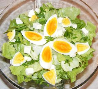 salata verde, salata verde cu ou, salata verde retete, salata verde preparare, salata verde reteta simpla, salate, salata verde cu ou, retete, retete culinare, diete, cure, regim, salata,
