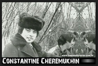 Constantie Cheremukhin
