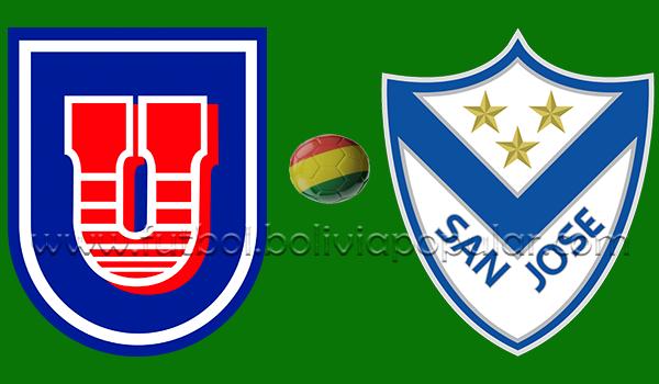 Universitario vs. San José - En vivo - Online - Torneo Apertura 2018