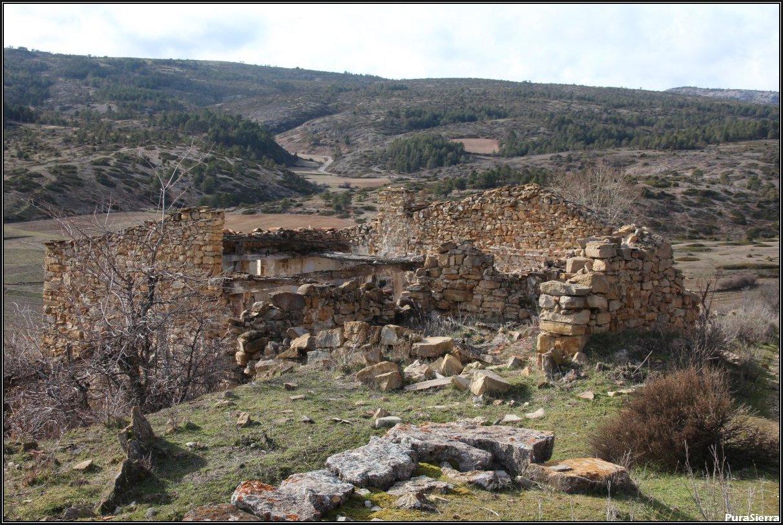 Casas De Frías. Ruinas (7)