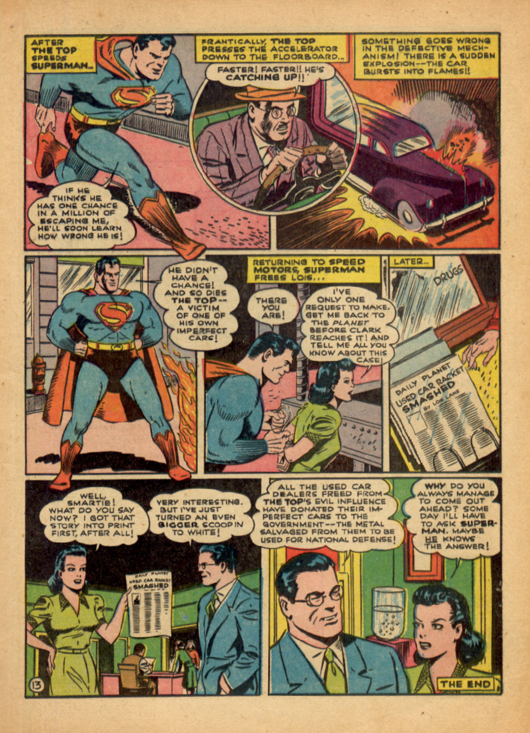 Read online Action Comics (1938) comic -  Issue #48 - 15