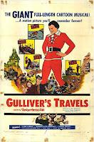 Película Los viajes de Gulliver Online
