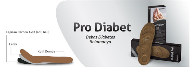 Prodiabet Alat Untuk Mengobati Diabetes