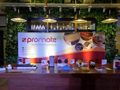Promate Technologies Unveiled Products For Hyper-Connected Filipino Lifestyle