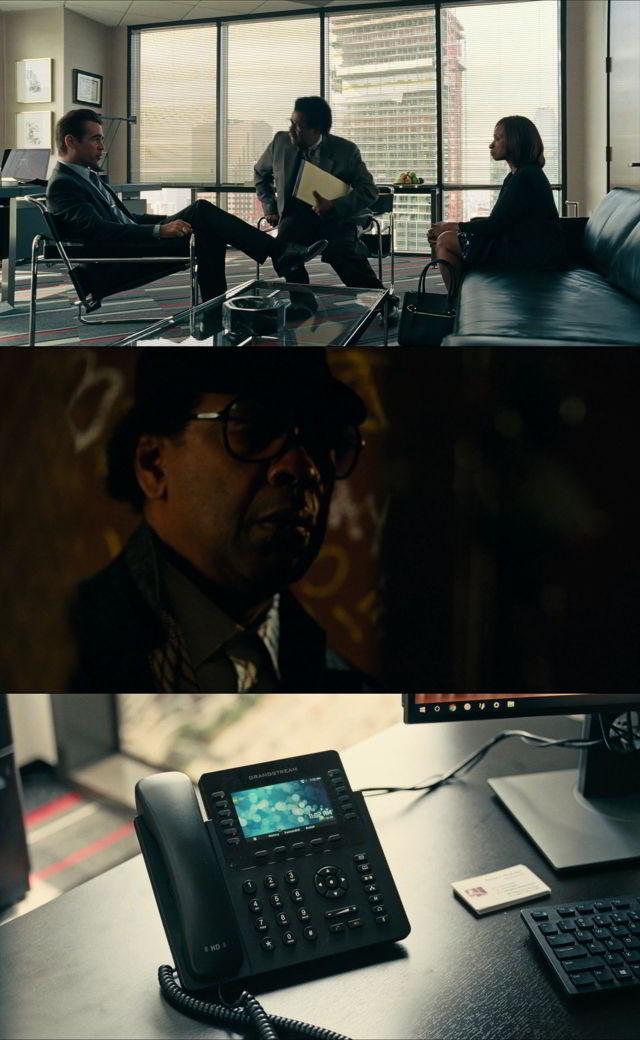Un hombre con principios (2017) HD 1080p y 720p Latino