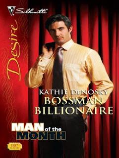 El jefe seductor – Kathie DeNosky