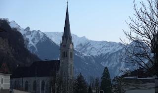 Λιχτενστάιν: Μια από τις μικρότερες και πλουσιότερες χώρες του κόσμου