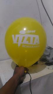 wahanaballoon pabrik balon sablon dan distributor balon terbaik