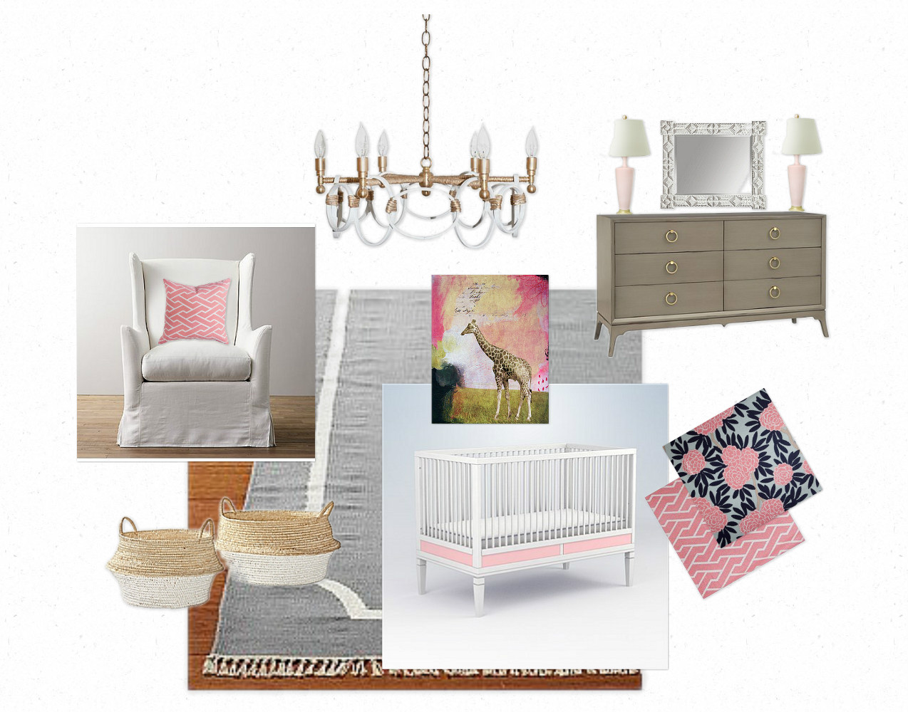 Nursery Design By Hanging With The Hewitts Designer Bags Dirty Diapers