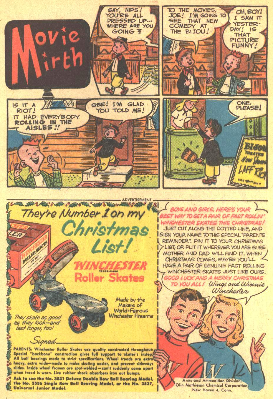 Read online World's Finest Comics comic -  Issue #80 - 27