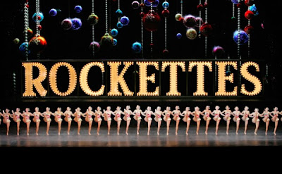 Christmas in New York The Rockettes