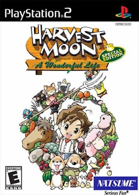 harvest moon: a wonderful life - JungleKey fr Image #100