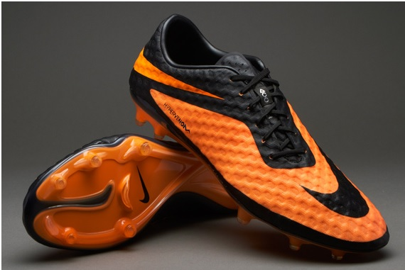 finest selection f596b 9b286 Hypervenom kicksen a new breed of attack