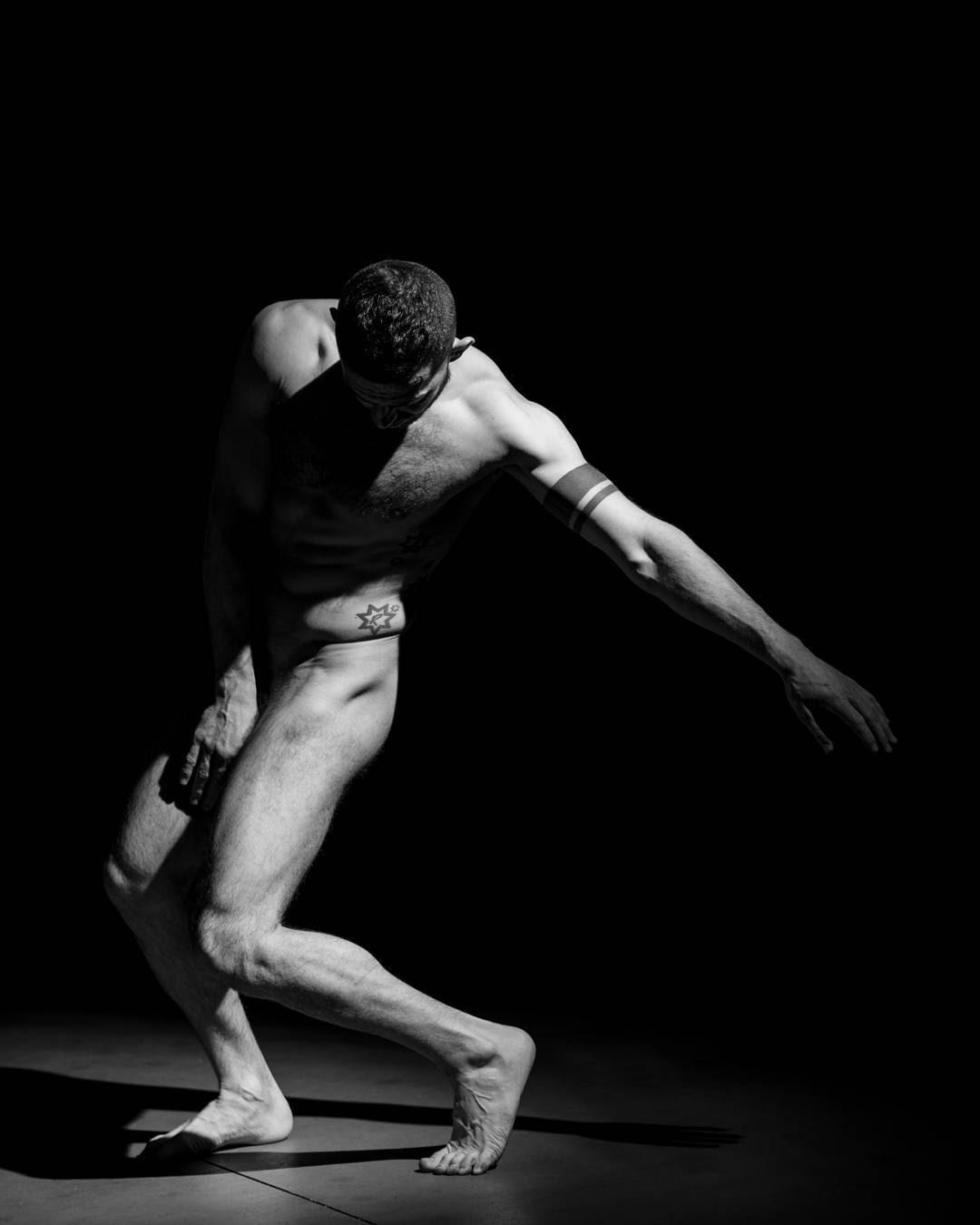 Dancer in the LIGHT, by Lorenzo Passini ft Rexhino Kalja (NSFW).