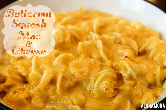 Butternut Squash Mac and Cheese. This delicious comfort food dinner recipe is easy to make and sneaks in extra vegetables your kids won't even notice. Extra vegetable nutrients is a win for kids, Moms and Dads. Alohamora Open a Book http://www.alohamoraopenabook.blogspot.com/ gluten free, easy, simple, kid friendly, healthy