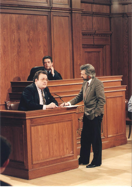 Tribunal del Jurado