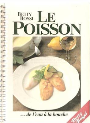 Télécharger Livre Gratuit Le Poisson Betty Bossi pdf