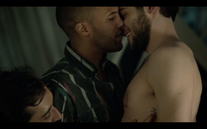 Sex gay boy tv xxx zac gets picked up