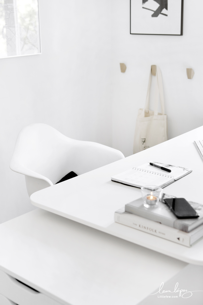 6 WORKSPACE TIPS FOR SMALL BUSINESS / 6 TRUCOS DECORATIVOS PARA PEQUEÑOS NEGOCIOS