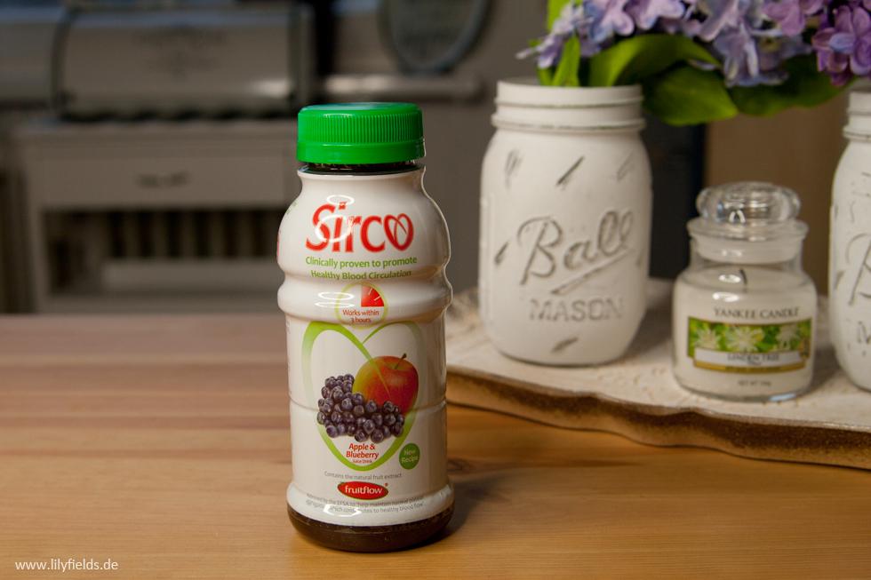 Sirco fruitflow