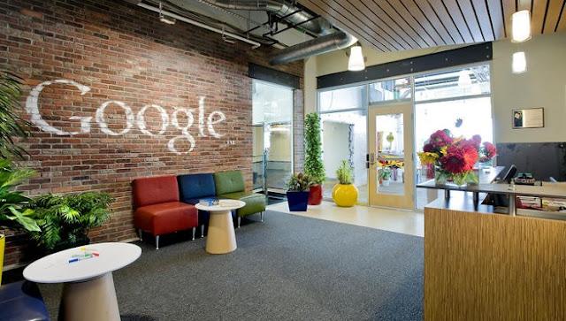 Proyek teknologi Google