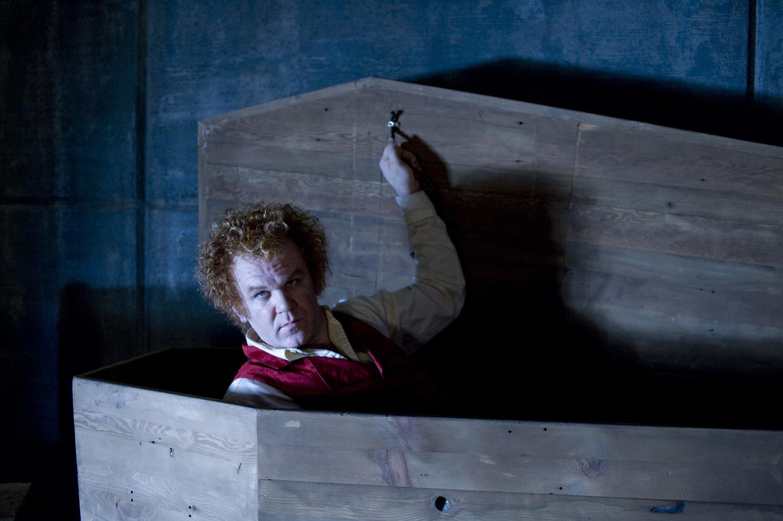Watch Cirque du Freak: The Vampire's Assistant (2009) Full ...