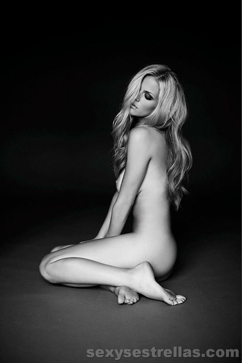 Superstar Audrey Kitching Naked Jpg