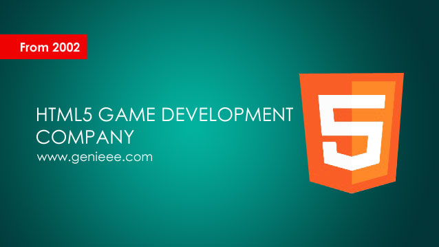 html5 game development company