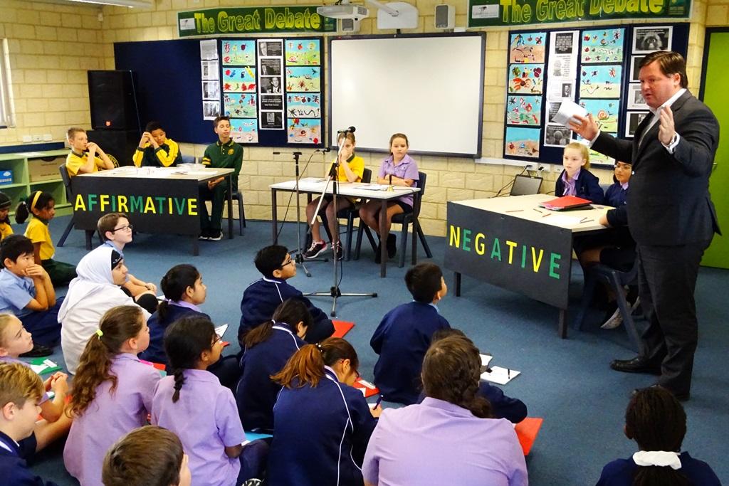 Wattle Grove Primary School