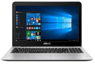Asus K556UJ Drivers windows 10 64bit