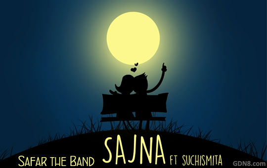 Sajna Song by Safar the Band