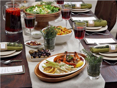 Diabetic-Friendly Dinner Party Ideas