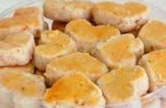 Resep Sederhana Dan Mudah Kue Kering Kacang Tanah Aneka