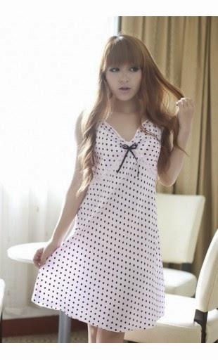 model busana baju tidur piyama wanita dewasa terbaru