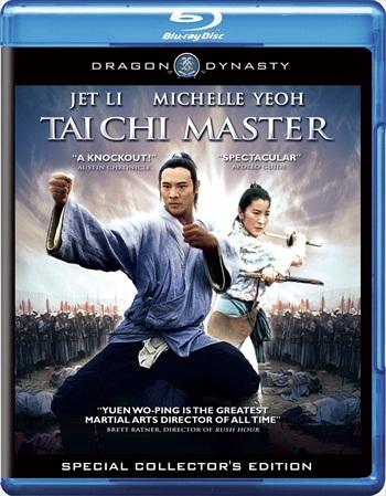 Tai-Chi Master 1993 Dual Audio Hindi Bluray Movie Download