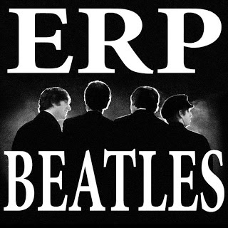 Página de ERP BEATLES.