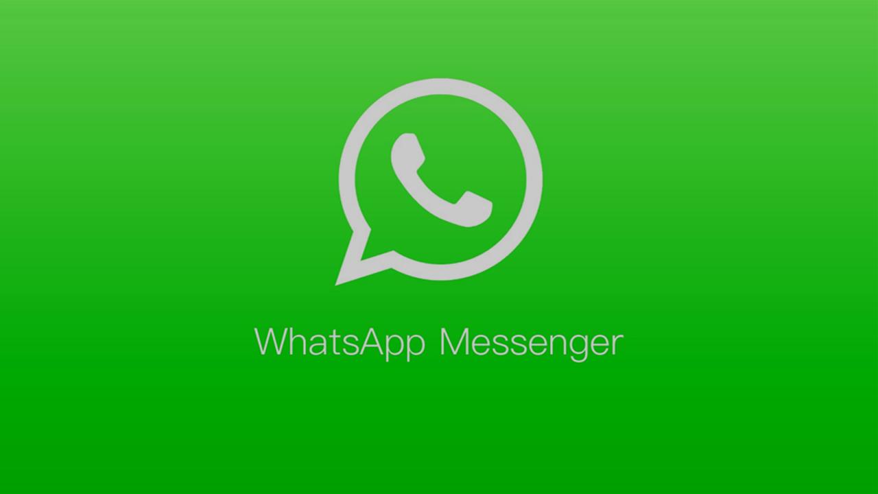 Cara Memulihkan File Whatsapp yang Terhapus