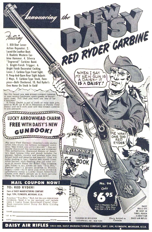 Read online Detective Comics (1937) comic -  Issue #214 - 35