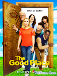 Chốn Yên Bình Phần 3 - The Good Place Season 3