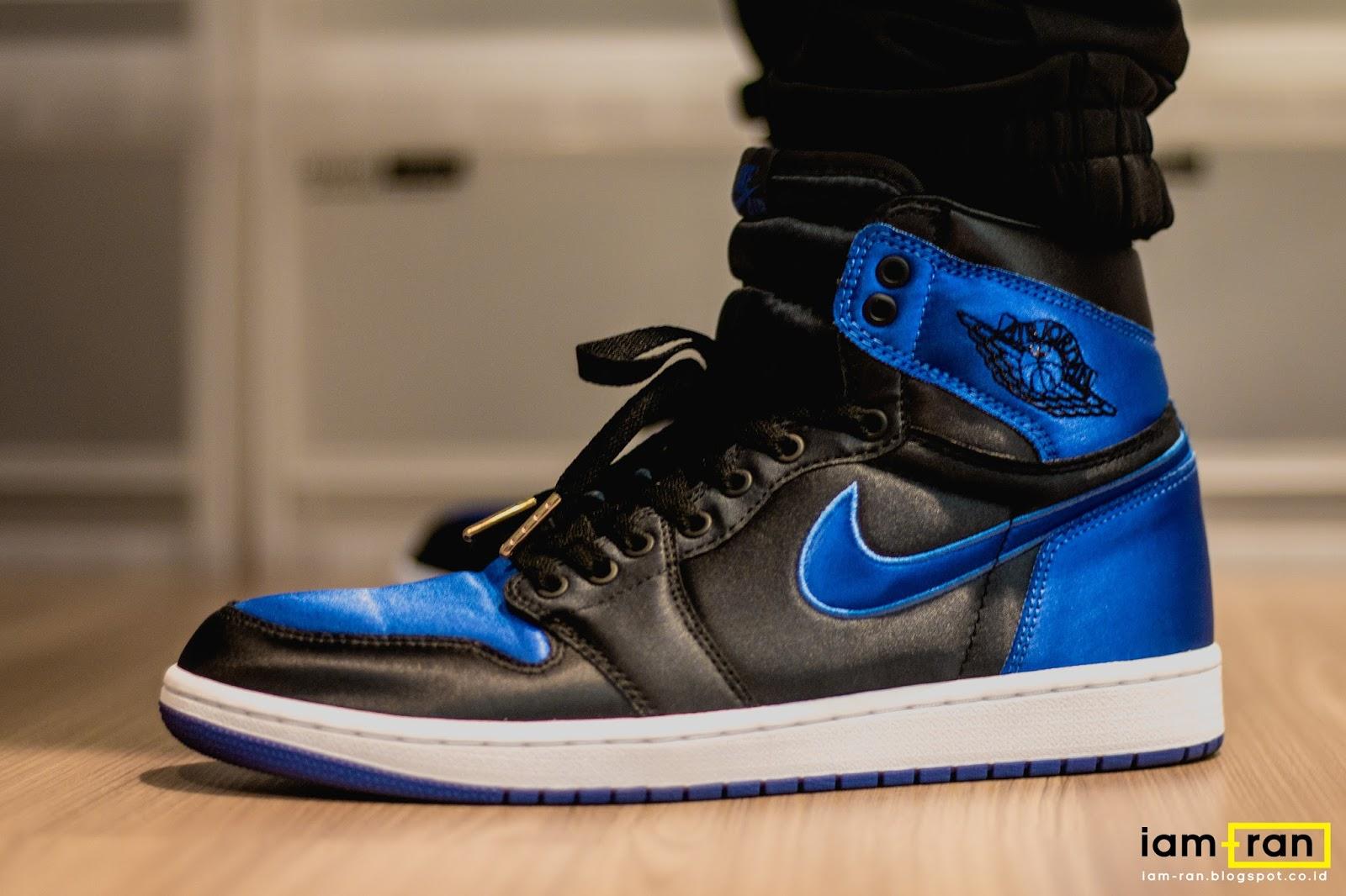 multiple colors wide range quality design IAM-RAN: ON FEET : Dipsky - Nike Air Jordan 1