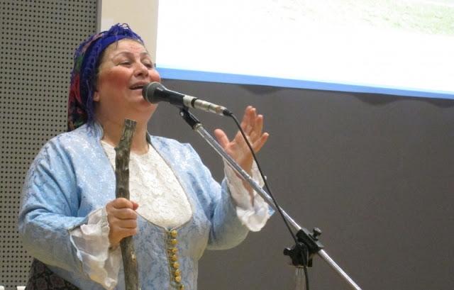 Stand-up comedy στα Ποντιακά θα παρουσιαστεί στο Θρυλόριο