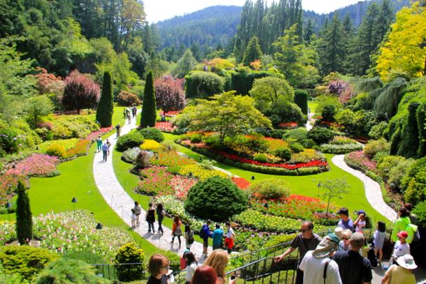 10 Destinasi Wisata Populer Di Kanada Cheria Holiday